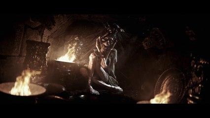 Sherlock Holmes : The Devil's Daughter - Trailer d'annonce de Sherlock Holmes: The Devil's Daughter