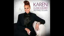 Karen Clark Sheard- Where Jesus Is Ft Clark Sisters