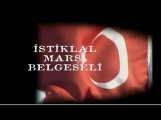 İstiklal Marşı Belgeseli - Mehmet Akif Ersoy