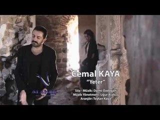 Cemal Kaya-Yeter Klip 2013