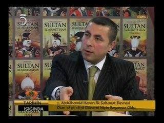 Osmanlıda Devşirme, Abdulhamit han Mithat Paşayı Niçin Sürgün Etti?