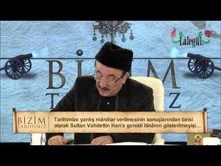Vahidettin Han Hainmiydi - Atatürkün Vahidettin Han İle İlgili Sözleri