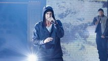 Michael Phelps Lip Synced Eminem's Lose Yourself