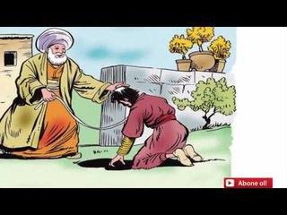 Mesele Çatallaştı - Nasreddin Hoca Masalları