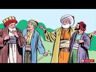 Damda Yatan Derdimden Anlar - Nasreddin Hoca