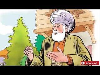 Parayı Veren - Nasreddin Hoca