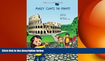 EBOOK ONLINE  Molly and the Magic Suitcase: Molly Goes to Rome (Volume 1)  BOOK ONLINE