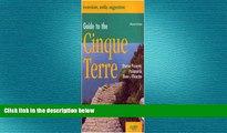 EBOOK ONLINE  Guide to the Cinque Terre. Porto Venere, Palmaria, Tino-Tinetto  BOOK ONLINE