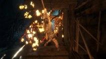 Rise of the Tomb Raider : 20e Anniversaire - Bande-annonce TGS 2016