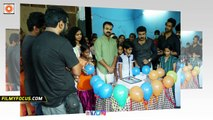 Celebrating The Grand Succes of KPAC with Valsalya Bhavan Childrens - Filmyfocus.com