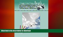 READ  Maggie Ross Dogs ANGELS Coloring Book: Wonderful Dog Art For You to Color (Maggie Ross