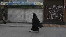 Eid ul-Adha: Curfew Imposed In All Ten Districts Of Kashmir, Drones Keep Vigil