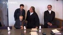 В Германии судят бывшего санитара концлагеря Освенцим