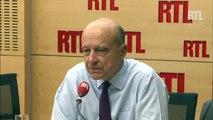 """Alstom : """"Que faisait le ministre de l'Économie pendant tout ce temps ?"""", interroge Alain Juppé"""