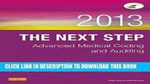 [PDF] The Next Step: Advanced Medical Coding and Auditing, 2013 Edition Full Colection