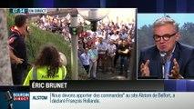 Brunet & Neumann: Le sauvetage d'Alstom cache-t-il un intérêt politique ? - 13/09