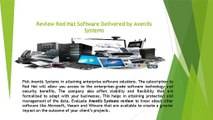 Aventis systems Review