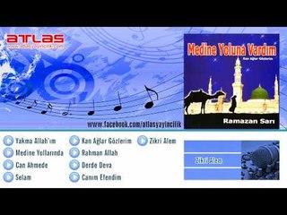 Zikri Alem Ramazan Sarı