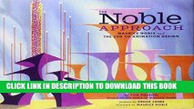 [PDF] The Noble Approach: Maurice Noble and the Zen of Animation Design Full Collection
