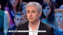 """Ivan Jablonka enquête dans """"Laëtitia ou la fin des hommes"""" - Le Grand Journal du 13/09 - CANAL+"""