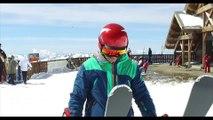Ski ATOMIC REDSTER TI - Location ski Intersport 2017