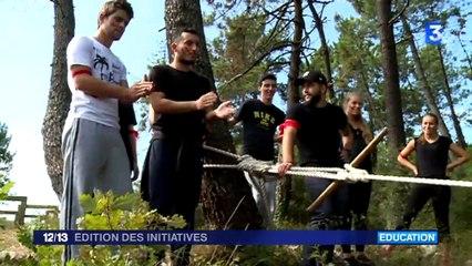 France 3 - Édition des initiatives - 13 septembre 2016