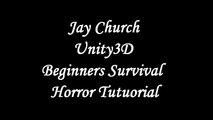 Unity3D Survival Horror Lesson 91 Pause Menu