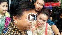 Konflik Mario Teguh-Kiswinar Heboh, Linna Teguh Datangi Polda - Cumicam 13 September 2016