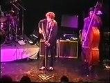 Bob Dylan - Ring Them Bells (Dublin 14 september 2000)