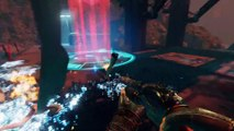Shadow Warrior 2 - 12 Minutes of Cyber Wang + Chainsaw Katana 1080p60fps
