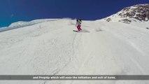 Ski Rossignol Famous 2 LTD Femme - INTERSPORT 2017