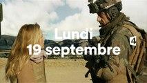 """Les premières images de la série """"Loin de chez nous"""" diffusée le 19 septembre sur France 5"""