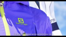 Ski Salomon X-MAX XR - INTERSPORT 2017