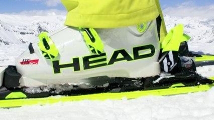 Ski Head SHAPE TX - INTERSPORT 2017