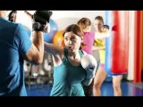 Martial Arts Training and Karate Lessons