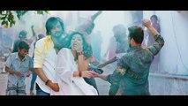 Araku-Road-Lo-Tholi-Tholi-Song-Promo-Sairaam-Shankar-Nikesha-Patel