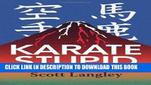 [PDF] Karate Stupid Full Online