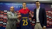 """Koponen: """"De joven odiaba el baloncesto, pero poco a poco me acabó enamorando"""" [ESP]"""