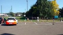 L'école des Linaigrettes à Stembert évacuée suite au dépôt éclair d'un sac à dos par un individu suspect
