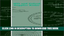 [PDF] Mti and Pulsed Doppler Radar (Artech House Radar Library (Hardcover)) Full Online