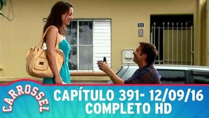 Capítulo 391 - 12.09.16 - Completo HD