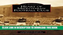 Collection Book Heart of Midlothian Football Club (Archive Photographs: Images of Scotland)