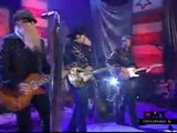 "ZZ TOP et Brooks and Dunn "" She love's my automobile"