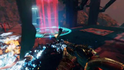 12 Minutes of Cyber Wang + Chainsaw Katana 1080p 60fps de Shadow Warrior 2