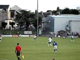 1ere journée saison 2007 2008 -Cherbourg VS Romorantin (11)