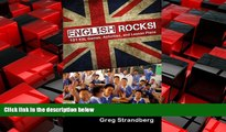 For you English Rocks! 101 ESL Games, Activities, and Lesson Plans (Teaching English Abroad)