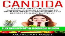 Cleansing for the HCG Diet  Cleanse the Intestines of Candida