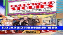 [PDF] Hollywood Stories: a Book about Celebrities, Movie Stars, Gossip, Directors, Famous People,