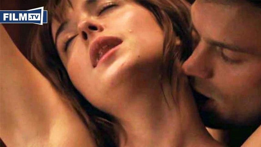 FIFTY SHADES OF GREY 2 - GEFäHRLICHE LIEBE Trailer German Deutsch (2016) HD