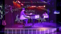 Dueling Pianos Orlando, Florida-Finest dueling pianos Randy and Amy